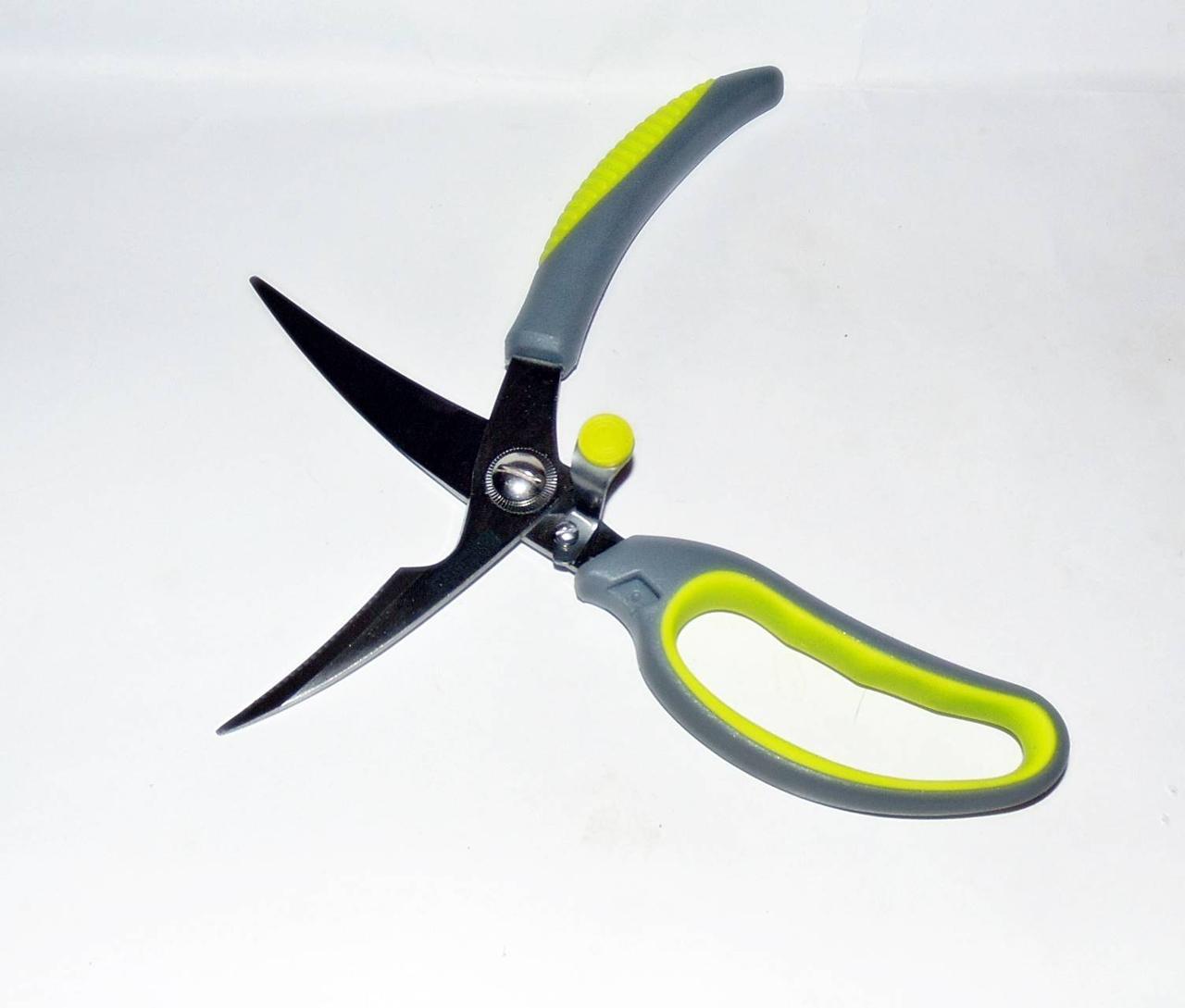 Ножницы кухонные Kamille 23см