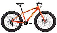 Велосипед Фетбайк 26'' Pride DONUT 6.1 (рама L) AL