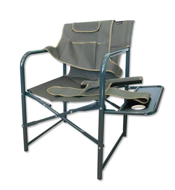 Складные стулья, кресла, шезлонги