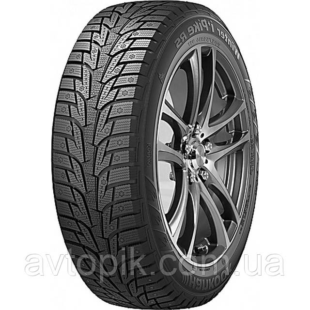 «имн¤¤ шина Hankook Winter I*Pike RS W419 195/65 R15 95T - фото 10