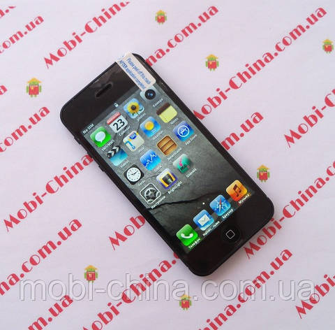 Копия iPhone 5 - OC Android, Wi-Fi, 4Gb, фото 2