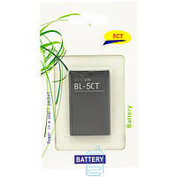 Аккумулятор Nokia BL-5CT A класс