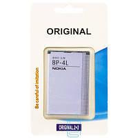 Аккумулятор Nokia BP-4L A класс