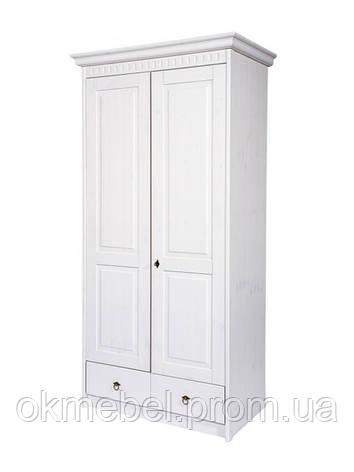 """Шкаф 2-х дверный """"Боцен"""", фото 2"""