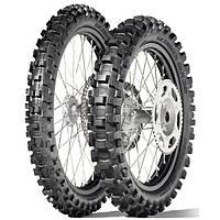 Мото шины Dunlop Geomax MX 32 60/100 R10