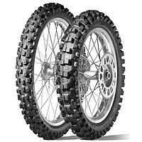 Мото шины Dunlop Geomax MX 52 60/100 R14