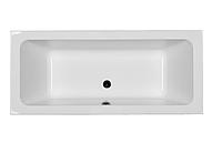 Прямоугольная ванна Kolo MODO 170 x 75 см, боковой слив, с ножками