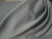Ткань джерси серый