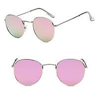 Очки солнцезащитные стильные модные Vintage Style