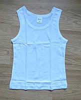 Майка для мальчика от турецкого производителя Bross (2-3, 4-5, 6-7, 8-9, 10-11 лет)