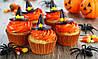 Капкейки на HALLOWEEN (Хеллоуин), фото 5