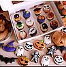 Капкейки на HALLOWEEN (Хеллоуин), фото 4