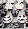 Капкейки на HALLOWEEN (Хеллоуин), фото 8