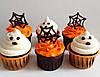 Капкейки на HALLOWEEN (Хеллоуин), фото 7