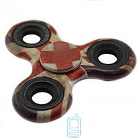 Спиннер, Fidget Spinner керамика Great Britain