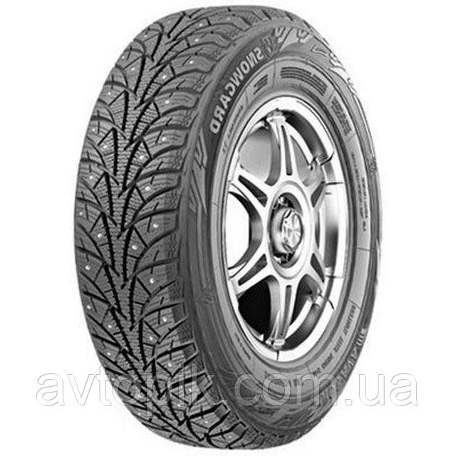 Зимние шины Росава Snowgard 175/65 R14 82T (шип)
