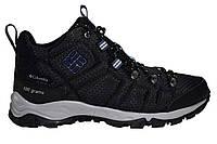 Зимние мужские ботинки Columbia Firecamp Р. 42 44.5