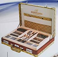 Набор столовых приборов Bohmann BH-5946 MR-B 72 пр.