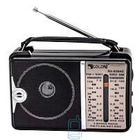 Радиоприемник Golon RX-606ACW черный