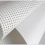 ПВХ для рекламы, баннерные ПВХ материалы, баннерные ткани