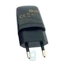 СЗУ USB HTC 5V 1000 mA черный