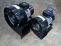 Радиальный вентилятор Bahcivan OBR