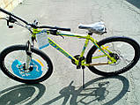 "Горный велосипед Optimabikes Gravity 27.5"" (2018), фото 6"