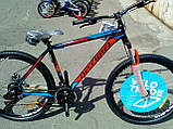 "Горный велосипед Optimabikes Gravity 27.5"" (2018), фото 4"