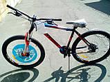 "Горный велосипед Optimabikes Gravity 27.5"" (2018), фото 8"