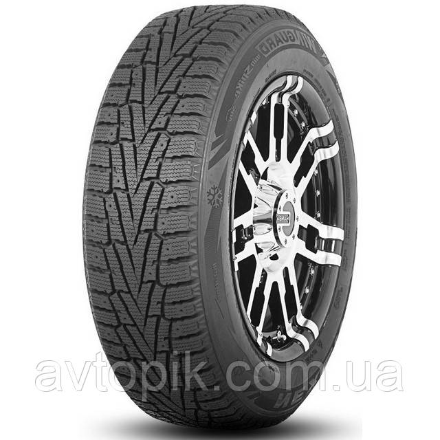 Зимние шины Roadstone Winguard Spike 205/60 R16 92T