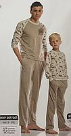 Мужская пижама ELLEN размер XL