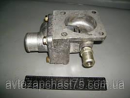 Корпус термостата Д 245 производство ММЗ, Беларусь