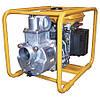 Бензиновая мотопомпа для воды Subaru-Robin PTG 310