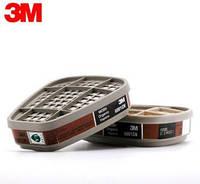 3М Фильтра для маски серии 6000
