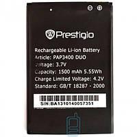 Аккумулятор Prestigio PAP3400 1500 mAh AAAA/Original