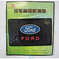 Автоковрик Ford (185x120)