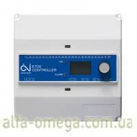 Регулятор для антиобледенения и снеготаяния ETO2-4550, микропроцессорный