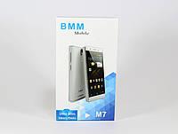 "Моб. Телефон M7 4"" Black Android (50)"