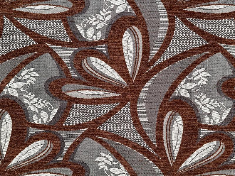 Ткань для обивки мебели шенил Пелин 7 Pelin 7