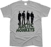Arctic Monkeys 09 Футболка