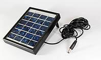 Солнечная панель Solar board 2W-6V + mob. charger (50)