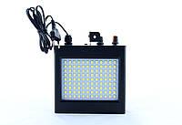 Диско LASER 108L-M RGB Стробоскоп (30)
