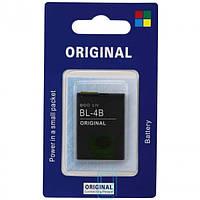 Аккумулятор Nokia BL-4B 700 mAh 2630, 2660, 2760 AAA класс