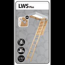 Fakro LWS Plus