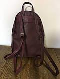 Жіночий рюкзак міський Toddy, фото 3