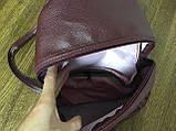 Жіночий рюкзак міський Toddy, фото 4