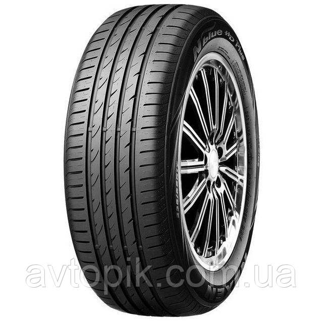 Летние шины Nexen NBlue HD Plus 205/55 R16 91V
