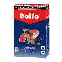Ошейник BOLFO против блох и клещей для собак, 66см
