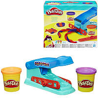 Набор для творчества с пластилином Play-Doh «Веселая фабрика» B5554 Hasbro
