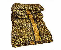 Одеяло шерстяное 50% хлопок 50% полиэстр